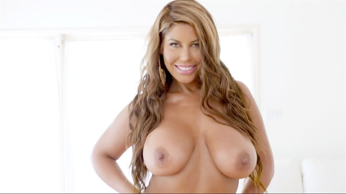 Bridgette B in Stepson's Sneak Peek